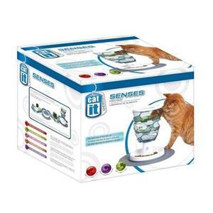 Jucarie Hagen Pisica Catit Food Maze - labirint hranire NOU - imagine 2