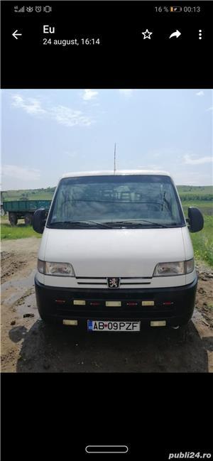 Peugeot Boxer - imagine 2