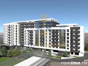 Apartament 2 camere, lux, 44 mp, zona Garii, 59.500 Euro - imagine 1