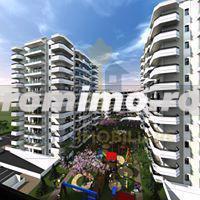 Apartament, 2 camere, lux, Copou-Aleea Sadoveanu - imagine 1