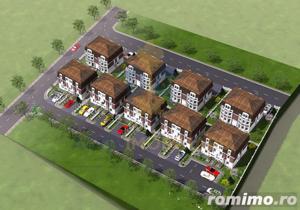 Vila tip duplex, 130 mp utiliti, Copou Aleea Sadoveanu - imagine 5