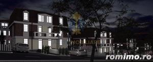 Vila tip duplex, 130 mp utiliti, Copou Aleea Sadoveanu - imagine 1