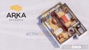 Apartament 2 camere, lux, 44 mp, zona Garii, 59.500 Euro - imagine 11