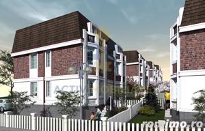 Vila tip duplex, 130 mp utiliti, Copou Aleea Sadoveanu - imagine 6