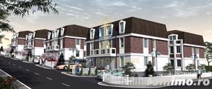 Vila tip duplex, 130 mp utiliti, Copou Aleea Sadoveanu - imagine 4