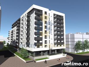 Apartament 2 camere, lux, 44 mp, zona Garii, 59.500 Euro - imagine 2