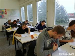 Recrutare asistenti medicali pentru strainatate/ Germania+organizare cursuri intensive de lb.germana - imagine 3