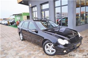 Mercedes c220 an:2005=avans 0 % rate fixe aprobarea creditului in 2 ore=autohaus vindem si in rate - imagine 2