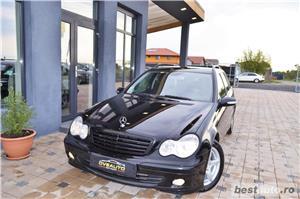 Mercedes c220 an:2005=avans 0 % rate fixe aprobarea creditului in 2 ore=autohaus vindem si in rate - imagine 10