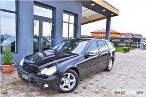 Mercedes c220 an:2005=avans 0 % rate fixe aprobarea creditului in 2 ore=autohaus vindem si in rate - imagine 1