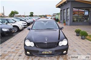 Mercedes c220 an:2005=avans 0 % rate fixe aprobarea creditului in 2 ore=autohaus vindem si in rate - imagine 3