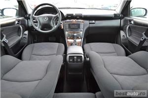 Mercedes c220 an:2005=avans 0 % rate fixe aprobarea creditului in 2 ore=autohaus vindem si in rate - imagine 6