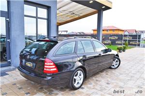 Mercedes c220 an:2005=avans 0 % rate fixe aprobarea creditului in 2 ore=autohaus vindem si in rate - imagine 13