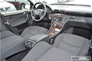 Mercedes c220 an:2005=avans 0 % rate fixe aprobarea creditului in 2 ore=autohaus vindem si in rate - imagine 7