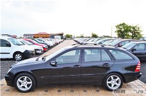 Mercedes c220 an:2005=avans 0 % rate fixe aprobarea creditului in 2 ore=autohaus vindem si in rate - imagine 4