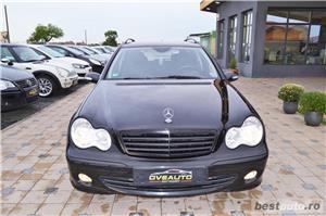 Mercedes c220 an:2005=avans 0 % rate fixe aprobarea creditului in 2 ore=autohaus vindem si in rate - imagine 12