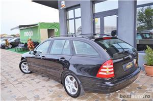 Mercedes c220 an:2005=avans 0 % rate fixe aprobarea creditului in 2 ore=autohaus vindem si in rate - imagine 5