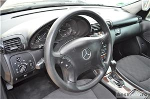 Mercedes c220 an:2005=avans 0 % rate fixe aprobarea creditului in 2 ore=autohaus vindem si in rate - imagine 14