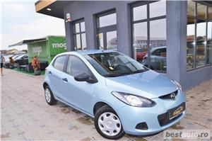 Mazda 2 an:2008=avans 0 % rate fixe aprobarea creditului in 2 ore=autohaus vindem si in rate - imagine 2