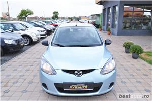 Mazda 2 an:2008=avans 0 % rate fixe aprobarea creditului in 2 ore=autohaus vindem si in rate - imagine 3