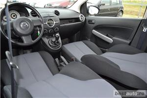 Mazda 2 an:2008=avans 0 % rate fixe aprobarea creditului in 2 ore=autohaus vindem si in rate - imagine 8