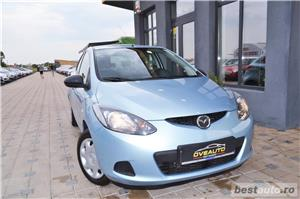 Mazda 2 an:2008=avans 0 % rate fixe aprobarea creditului in 2 ore=autohaus vindem si in rate - imagine 11