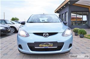 Mazda 2 an:2008=avans 0 % rate fixe aprobarea creditului in 2 ore=autohaus vindem si in rate - imagine 12