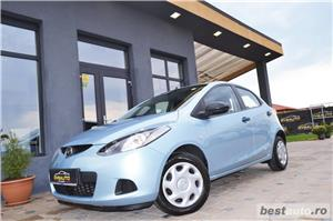 Mazda 2 an:2008=avans 0 % rate fixe aprobarea creditului in 2 ore=autohaus vindem si in rate - imagine 10