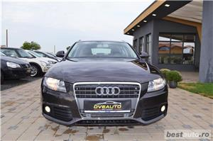 Audi A4 an:2009=avans 0 % rate fixe aprobarea creditului in 2 ore=autohaus vindem si in rate - imagine 12