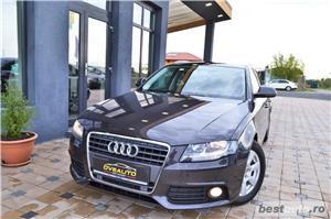 Audi A4 an:2009=avans 0 % rate fixe aprobarea creditului in 2 ore=autohaus vindem si in rate - imagine 10