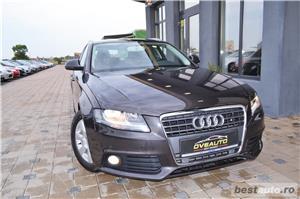Audi A4 an:2009=avans 0 % rate fixe aprobarea creditului in 2 ore=autohaus vindem si in rate - imagine 11