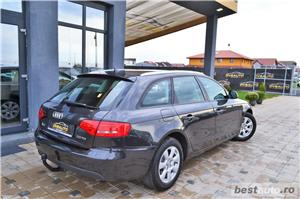 Audi A4 an:2009=avans 0 % rate fixe aprobarea creditului in 2 ore=autohaus vindem si in rate - imagine 13