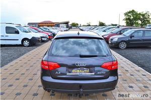 Audi A4 an:2009=avans 0 % rate fixe aprobarea creditului in 2 ore=autohaus vindem si in rate - imagine 16