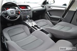 Audi A4 an:2009=avans 0 % rate fixe aprobarea creditului in 2 ore=autohaus vindem si in rate - imagine 8