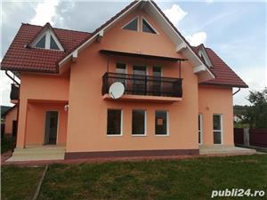Casa individuala Unirea , 11 arii teren  - imagine 1