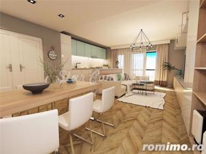 Avans 5% - Rezidential Stradal, 2 cam - 51mp, Vitan Barzesti - imagine 4