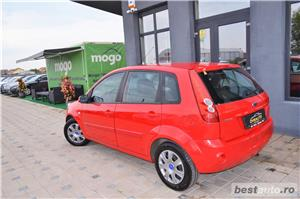 Ford Fiesta an:2007=avans 0 % rate fixe aprobarea creditului in 2 ore=autohaus vindem si in rate - imagine 5