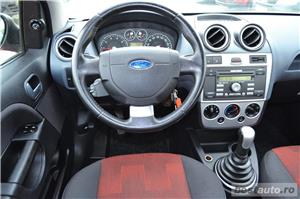 Ford Fiesta an:2007=avans 0 % rate fixe aprobarea creditului in 2 ore=autohaus vindem si in rate - imagine 9