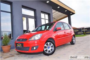 Ford Fiesta an:2007=avans 0 % rate fixe aprobarea creditului in 2 ore=autohaus vindem si in rate - imagine 10