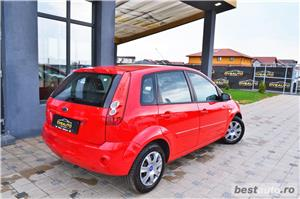 Ford Fiesta an:2007=avans 0 % rate fixe aprobarea creditului in 2 ore=autohaus vindem si in rate - imagine 13