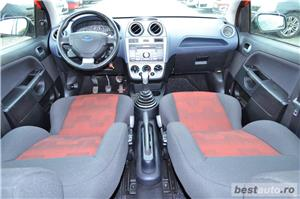 Ford Fiesta an:2007=avans 0 % rate fixe aprobarea creditului in 2 ore=autohaus vindem si in rate - imagine 6