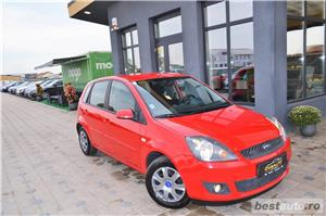 Ford Fiesta an:2007=avans 0 % rate fixe aprobarea creditului in 2 ore=autohaus vindem si in rate - imagine 2