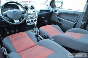 Ford Fiesta an:2007=avans 0 % rate fixe aprobarea creditului in 2 ore=autohaus vindem si in rate - imagine 8