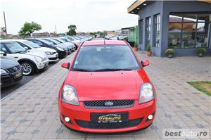 Ford Fiesta an:2007=avans 0 % rate fixe aprobarea creditului in 2 ore=autohaus vindem si in rate - imagine 3