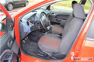 Ford Fiesta an:2007=avans 0 % rate fixe aprobarea creditului in 2 ore=autohaus vindem si in rate - imagine 15