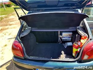 Ford Fiesta !  - imagine 4
