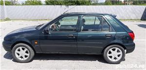 Ford Fiesta !  - imagine 3
