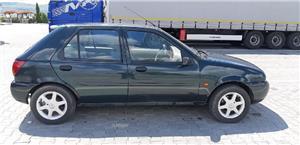 Ford Fiesta !  - imagine 5