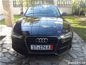 Audi A5 - imagine 14