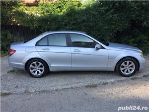 Mercedes-benz Clasa C180 CGI BlueEfficiency Euro5 - imagine 4